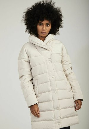 BU-FASHION - Down coat - beige