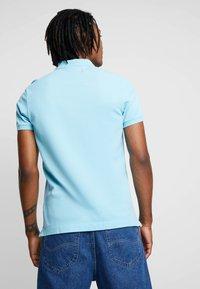 Best Company - BASIC - Poloshirt - cielo - 2