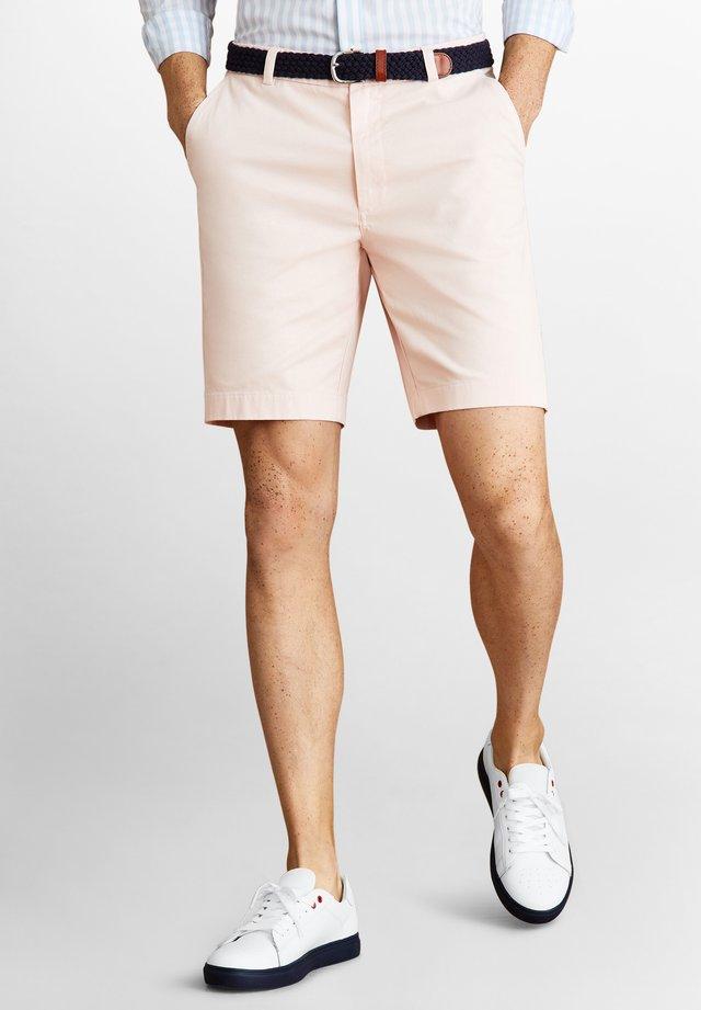 Shorts - light/pastel pink