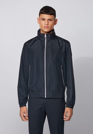 COSTA - Training jacket - dark blue