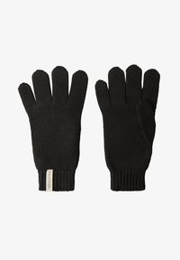 Falconeri - Gloves - black - 1