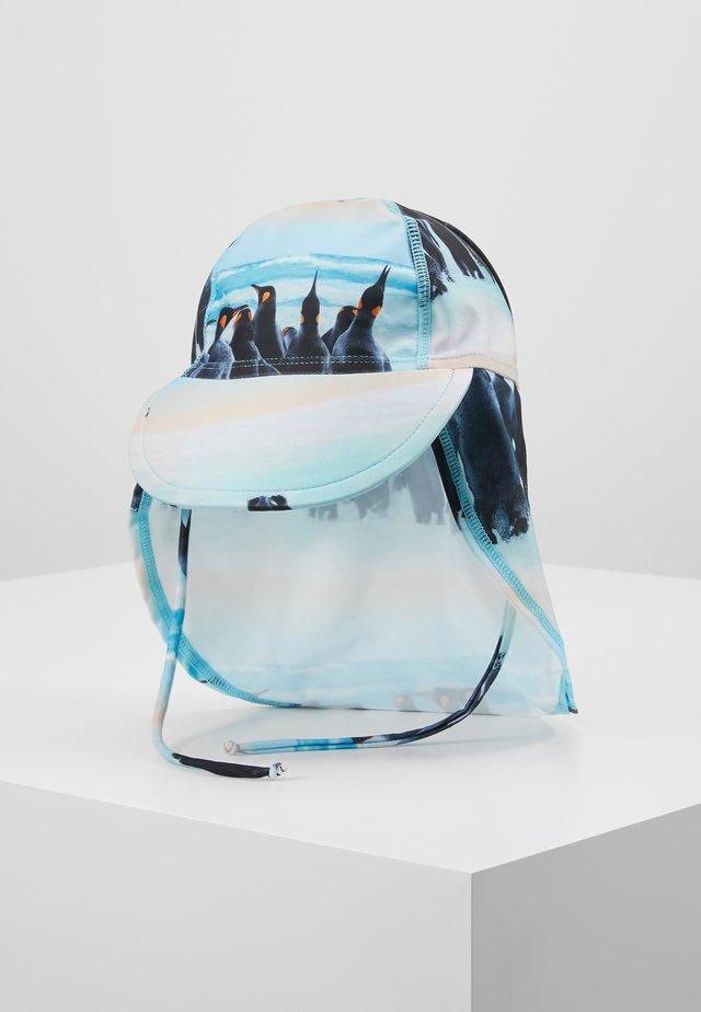 NANDO - Casquette - blue/white
