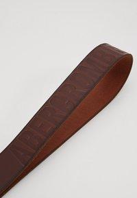 Abercrombie & Fitch - Pásek - brown - 4