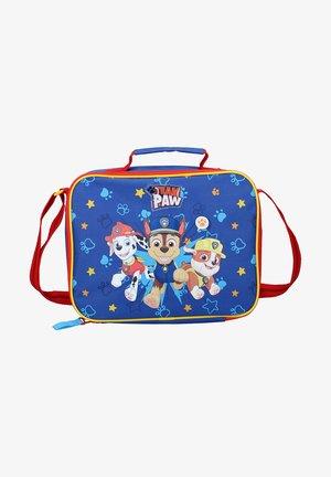 School bag - blau