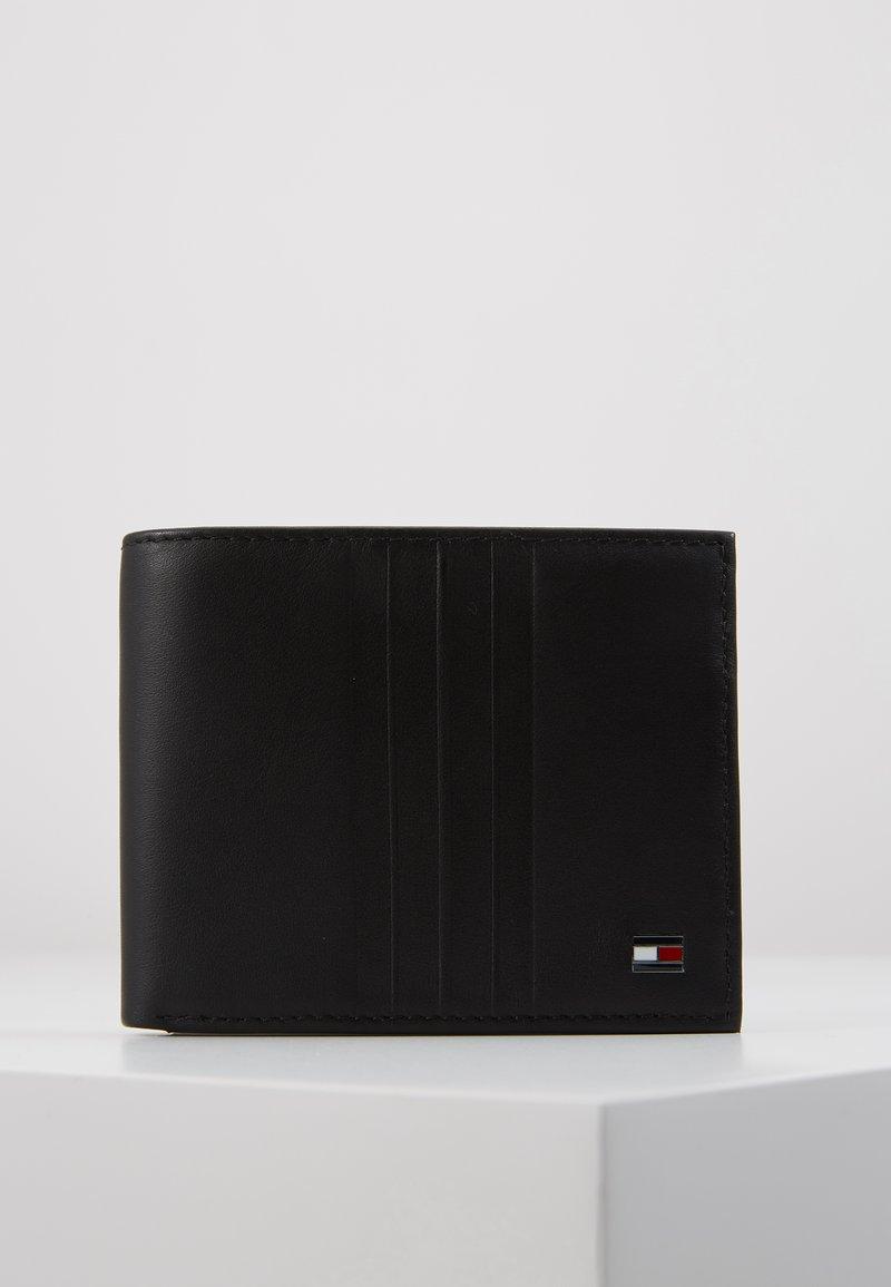 Tommy Hilfiger - MINI WALLET - Portefeuille - black