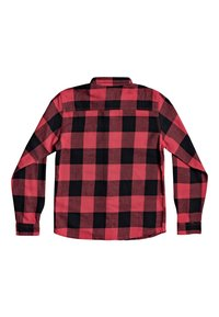 Quiksilver - LONG SLEEVE - Shirt - americas red motherfly - 1