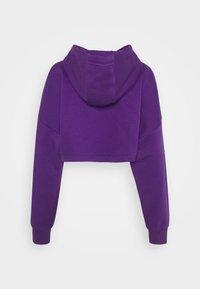 Ellesse - REEDIA - Hoodie - dark purple - 7
