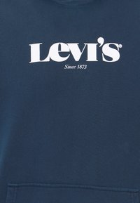 Levi's® - RELAXED GRAPHIC - Huppari - blues - 6