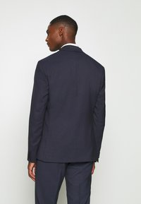 Isaac Dewhirst - TEXTURED TUX - Costume - dark blue - 4