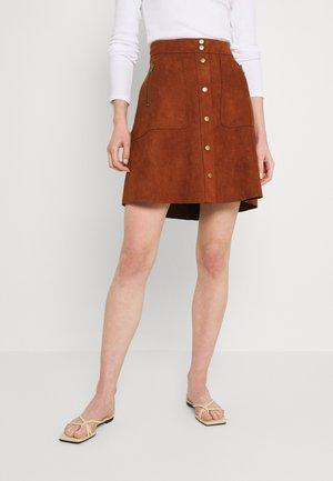 BYDOSA SKIRT  - A-snit nederdel/ A-formede nederdele - arabian spice