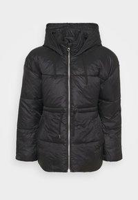 Vero Moda Petite - VMSOHO JACKET - Winter jacket - black - 4