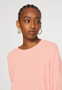 ONLY - ONLZILLE ONECK - Long sleeved top - misty rose - 3