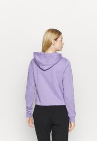 Champion - HOODED ROCHESTER - Kapuzenpullover - lilac - 2