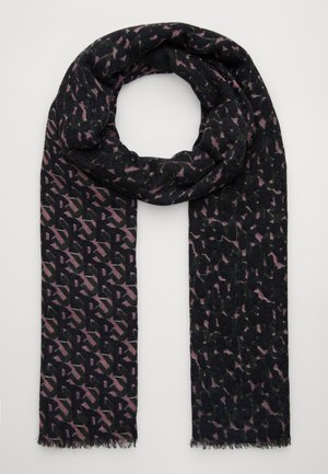 BESLEO SCARF - Scarf - deep depths