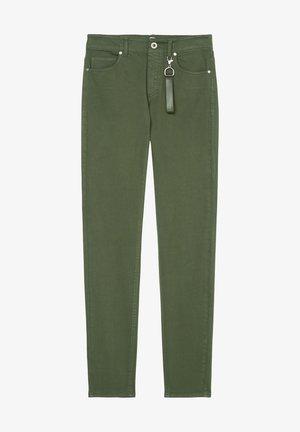 MAVAS - Slim fit jeans - fresh moss