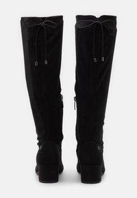 Tamaris - Boots - black - 3