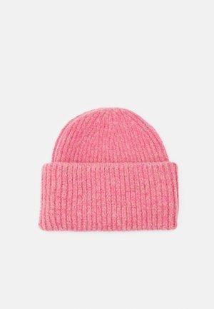 CAMELIA - Beanie - gulfstream pink
