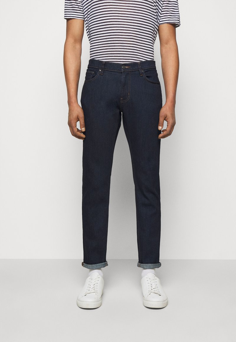 Michael Kors - KENT - Slim fit jeans - rinse