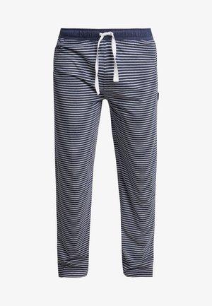 Pyjama bottoms - melange garden