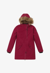 Killtec - BANTRY GRLS - Winter coat - pflaume - 3