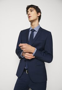 HUGO - ARTI - Suit jacket - open blue - 4