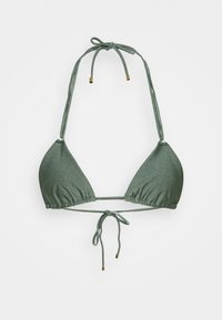 JANTHEE - SALOME - Bikiniöverdel - army - 3