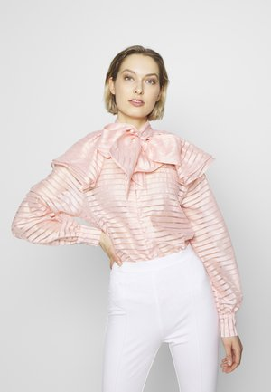 NELLIE - Bluse - pink paradise