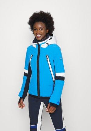 AYLA - Ski jas - blue blush