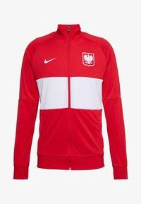 Nike Performance - POLEN - Landslagströjor - red/white - 4