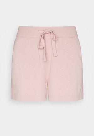 HOOK UP - Shorts - demure blush