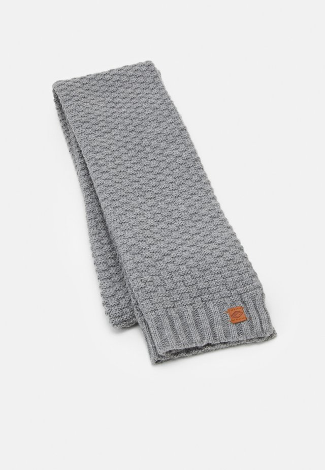 GARRICK SCARF UNISEX - Scarf - light grey