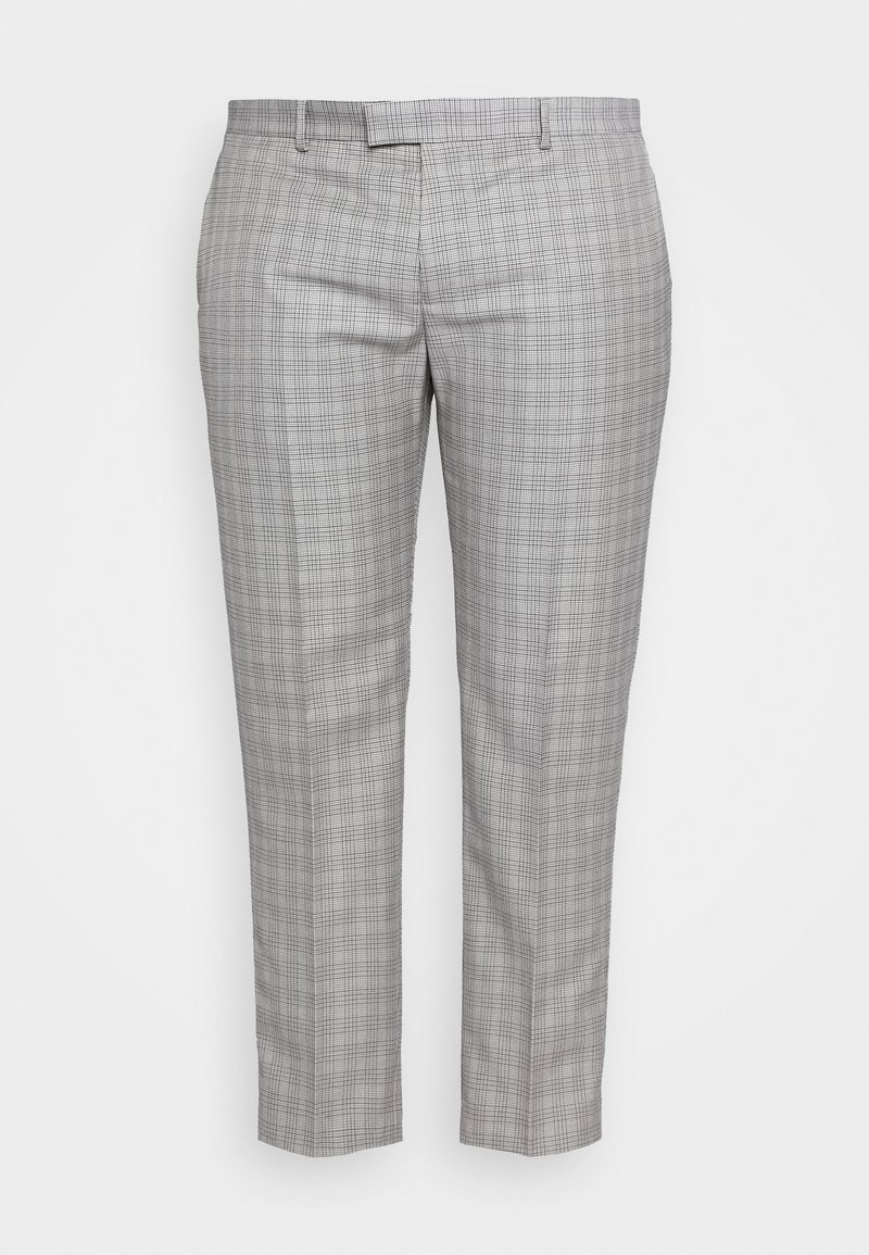River Island - Suit trousers - brown