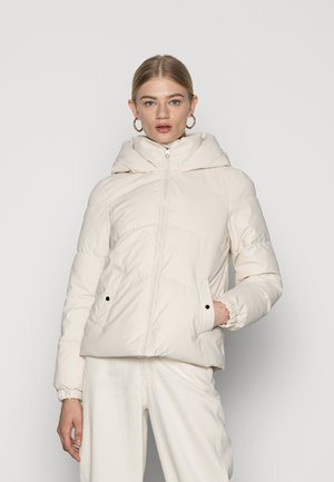 GRETA  - Winter jacket - birch