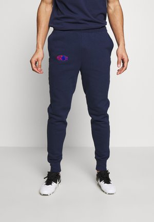 ENGLAND ENT PANT  - National team wear - midnight navy