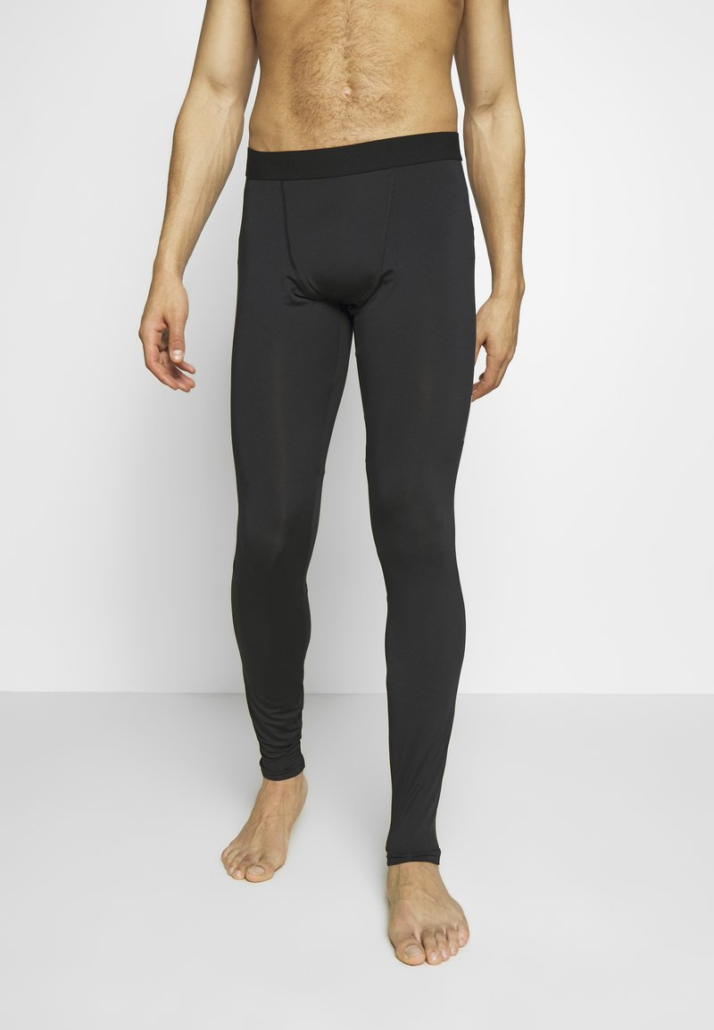 Jack & Jones Performance - JCOZRUNNING - Medias - black