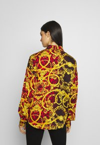 Versace Jeans Couture - LADY SHIRT - Blouse - racing red - 2
