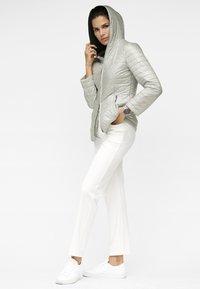 MADELEINE - Winter jacket - grau - 1