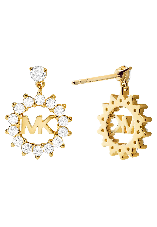 Michael Kors Premium - Ohrringe Gold/goldfarben
