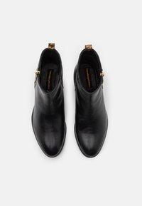 Copenhagen Shoes - FEVER - Classic ankle boots - black - 5