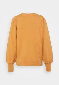 GAP - PUFF - Sweatshirt - adobe clay - 1