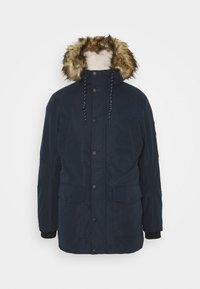 Jack & Jones - JJSKY  - Parka - navy blazer - 7