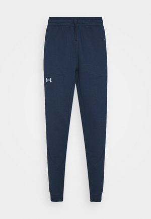 CHARGED JOGGER - Tracksuit bottoms - academy/halo gray