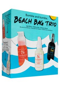 Bumble and bumble - BEACH BAG TRIO - Haarset - - - 1