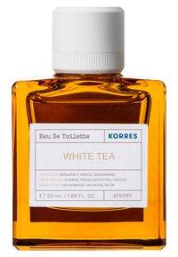Korres - WHITE TEA EDT SET FOR HER - Fragrance set - - - 3