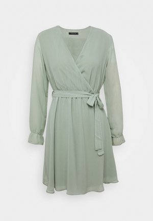 Day dress - mint