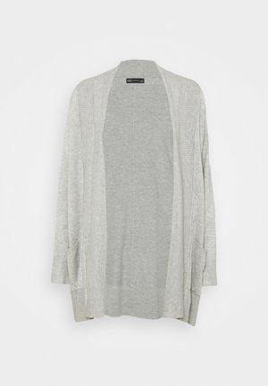CARD - Vest - grey