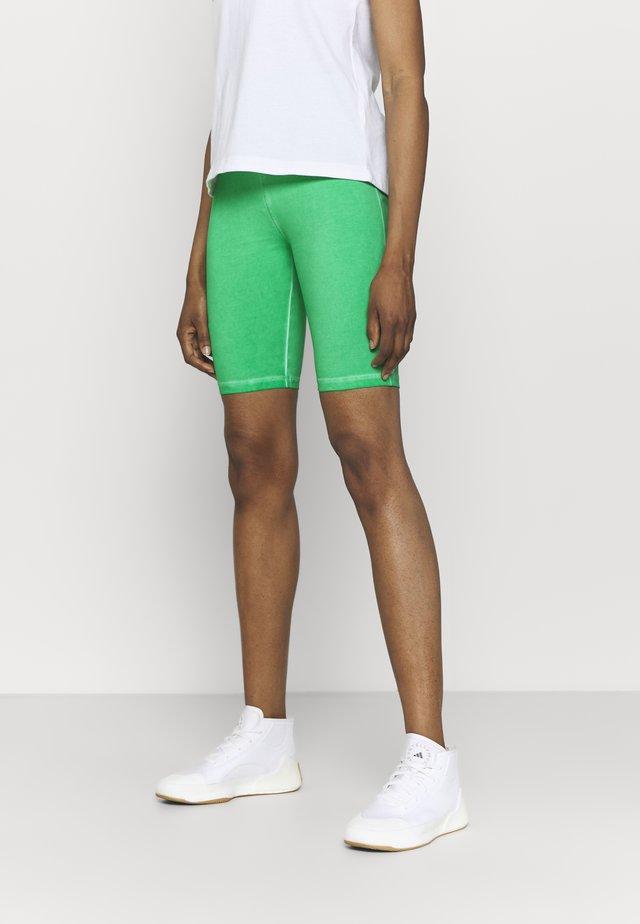 AMELIA - Legging - jade green