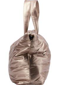 myMo - Tote bag - champagner - 2