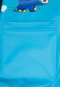 Playshoes - DIE MAUS - Waterproof jacket - dark blue - 4