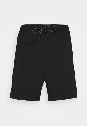 JJIAIR - Sports shorts - black